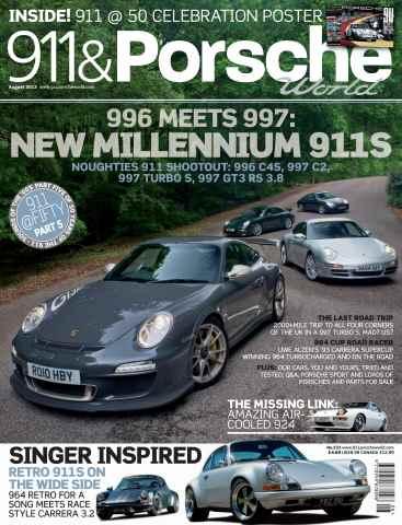 911 & Porsche World issue 911 & Porsche World issue 233
