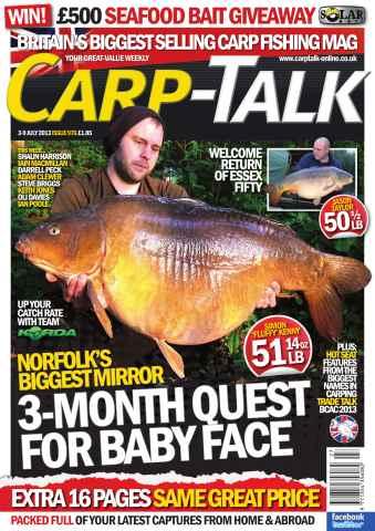 Carp-Talk issue 976