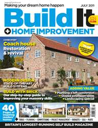 Build It issue July 2011