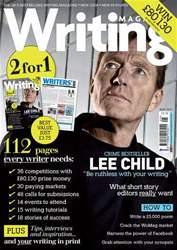 Writing Magazine issue May 2011