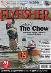 Total FlyFisher issue August 2013