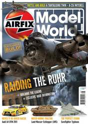 Airfix Model World issue August 2013
