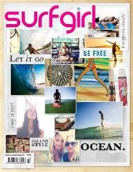 SurfGirl Magazine issue SurfGirl issue 43