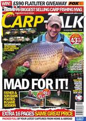 Carp-Talk issue 977