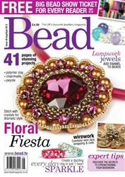 Bead Magazine issue Bead Issue 48