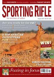 Sporting Rifle issue 93