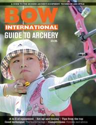 Bow Int Guide to Archery 2nd Ed issue Bow Int Guide to Archery 2nd Ed