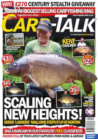 Carp-Talk issue 978