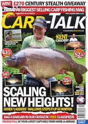 Carp-Talk issue 978