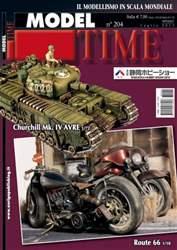 Model Time N°204 - July 2013