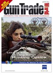 Gun Trade World issue June 2011