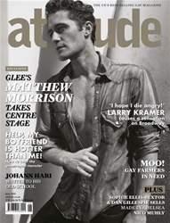 Attitude issue 206