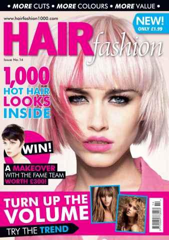 Hair Fashion issue Issue 14