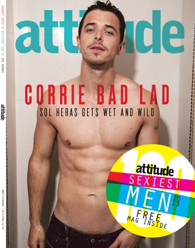 Attitude issue 234