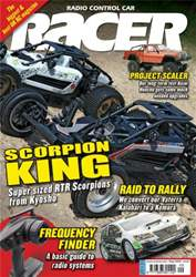 Radio Control Car Racer issue September 2013