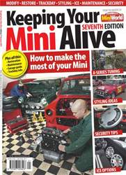 Keeping Your Mini Alive issue Keeping Your Mini Alive
