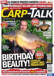 Carp-Talk issue 979