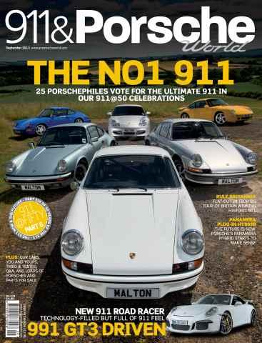 911 & Porsche World issue 911 & Porsche World issue 234