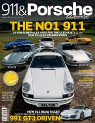 911 & Porsche World issue 911 & Porsche World issue 234