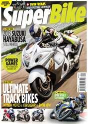 Superbike Magazine issue August 2013