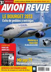 Avion Revue Internacional España issue Número 374