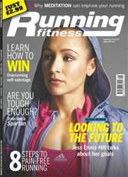 Running issue Running Fitness September 2013