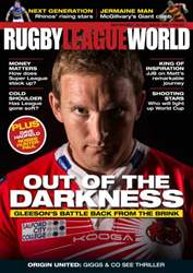 Rugby League World issue 389