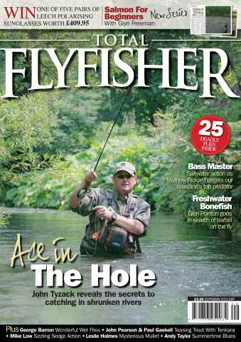Total FlyFisher issue September 2013