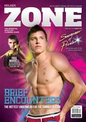 Midlands Zone issue August 2013