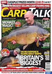 Carp-Talk issue 981