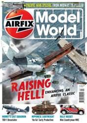 Airfix Model World issue September 2013