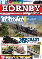 Hornby Magazine issue September 2013