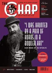 The Chap issue Issue 70