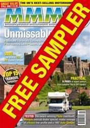 FREE sampler: Sept 2013 issue FREE sampler: Sept 2013