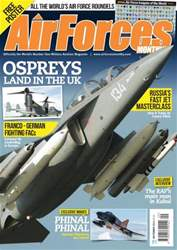 AirForces Monthly issue September 2013