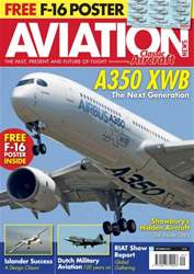 Aviation News issue September 2013