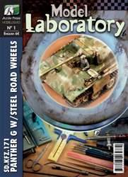 Model Laboratory 1 English issue Model Laboratory 1 English