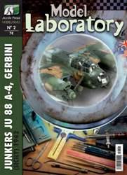 Model Laboratory 2 English issue Model Laboratory 2 English