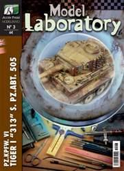 Model Laboratory 3 English issue Model Laboratory 3 English