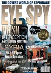 Eye Spy issue Issue 86