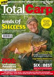 Total Carp issue September 2013