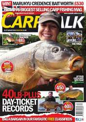 Carp-Talk issue 983