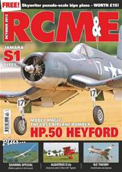 RCM&E issue October 2013