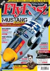 FlyPast issue October 2013