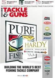 Tackle & Guns issue Tackle & Guns - September 2013