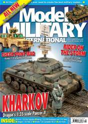 Model Military International issue 90