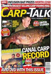 Carp-Talk issue 984