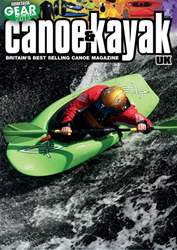 Canoe & Kayak UK issue October 2013 (Iss 151)