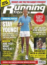 Running issue Ultimate Guide to Cross-Training