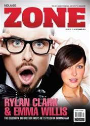 Midlands Zone issue September 2013